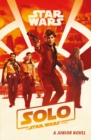Image for Solo  : a Star Wars story