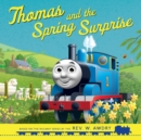 Image for Thomas and the spring surprise