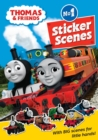 Image for Thomas & Friends: No.1 Sticker Scenes