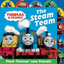 Image for The Steam Team  : meet Thomas' new friends!
