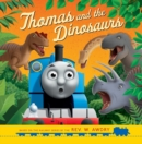 Image for Thomas and the dinosaurs