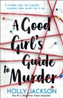 Image for Good Girl's Guide to Murder