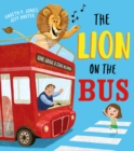Image for The lion on the bus