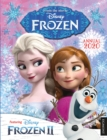 Image for Disney Frozen Annual 2020