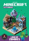 Image for Minecraft Let's Build! Land of Zombies