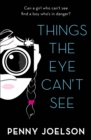 Image for Things the eye can't see
