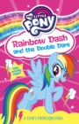 Image for Rainbow Dash and the double dare