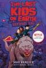 Image for The last kids on Earth and the Nightmare King