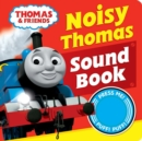 Image for Noisy Thomas sound book