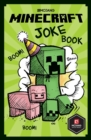 Image for Minecraft Joke Book