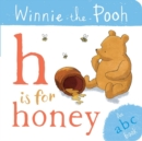 Image for H is for honey  : an ABC book