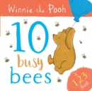 Image for 10 busy bees  : a 123 book