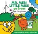 Image for Mr. Men go green
