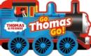 Image for Go, Thomas, go!
