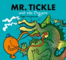 Image for Mr Tickle and the dragon