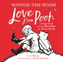 Image for Love from Pooh