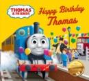 Image for Happy birthday Thomas
