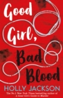 Image for Good girl, bad blood