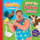 Image for Meet the farm animals