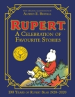 Image for Rupert Bear  : a celebration of favourite stories