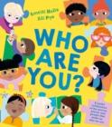 Who are you? - Halls, Smriti