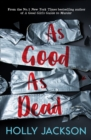 Image for As good as dead