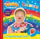 Image for Colours  : a peep-through book