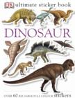 Image for Dinosaur Ultimate Sticker Book