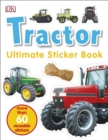 Image for Tractor Ultimate Sticker Book