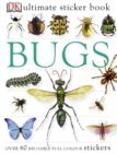 Image for Bugs Ultimate Sticker Book