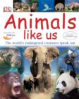 Image for Animals like us