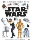 Image for Star Wars Classic Ultimate Sticker Book