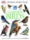 Image for RSPB Garden Birds Ultimate Sticker Book