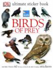 Image for RSPB Birds of Prey Ultimate Sticker Book