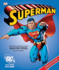 Image for Superman  : the ultimate guide to the man of steel