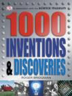 Image for 1000 inventions & discoveries