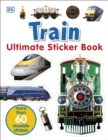 Image for Train Ultimate Sticker Book