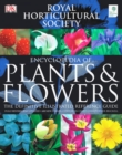 Image for The Royal Horticultural Society encyclopedia of plants and flowers