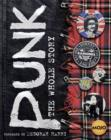 Image for Punk  : the whole story