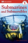 Image for Submarines and submersibles