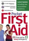 Image for Pocket first aid