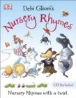 Image for The Dorling Kindersley book of nursery rhymes