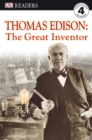 Image for Thomas Edison  : the great inventor
