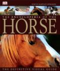 Image for The encyclopedia of the horse