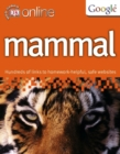 Image for Mammal