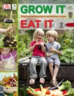 Image for Grow it, eat it