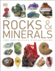 Image for Rocks & minerals  : the definitive visual guide