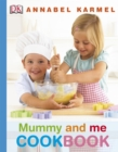 Image for Mummy and me cookbook