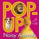 Image for Pop-up noisy animals