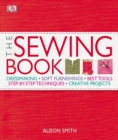 Image for The sewing book
